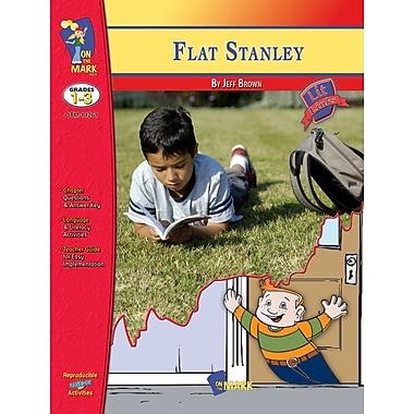 Flat Stanley Lit Link, Grade 1-3