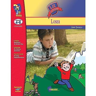 Loser Lit Link, Grade 4-6