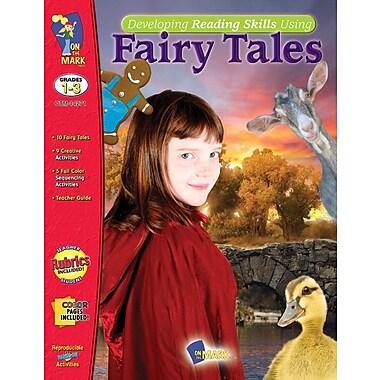 Developing Reading Skills Using Fairytales, Grade 1-3