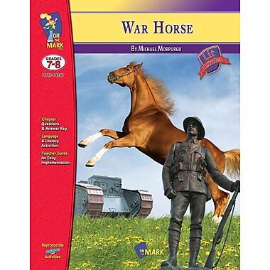 War Horse Lit Link, Grade 7-8
