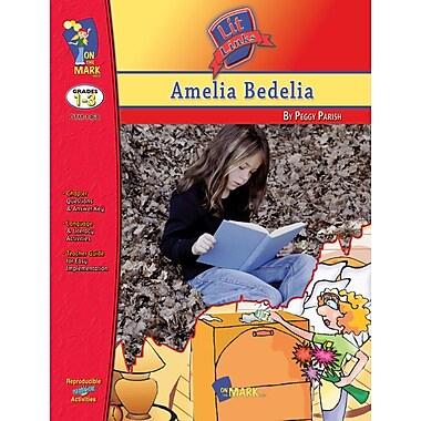 Amelia Bedelia Lit Link, Grade 1-3