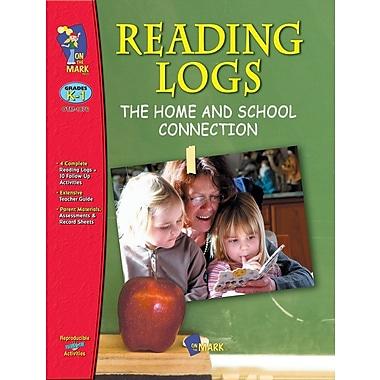 Reading Logs, Grade K-1