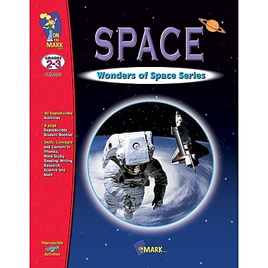Space, Grade 2-3