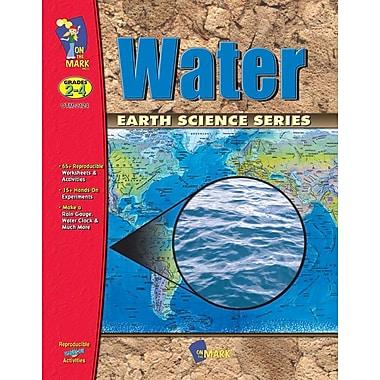 Water, Grade 2-5