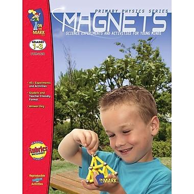 Magnets, Grade 1-3