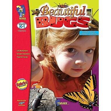 Beautiful Bugs, Grade K-1