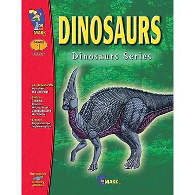 Dinosaurs Books, Gr. 1 & 3