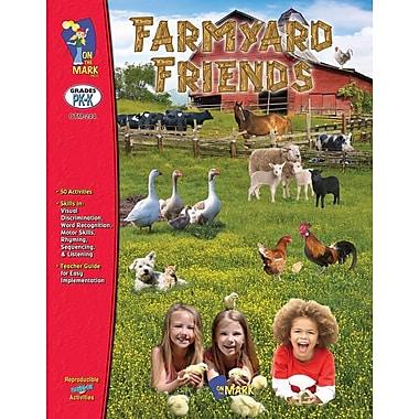 Farmyard Friends, Grade PreK-K