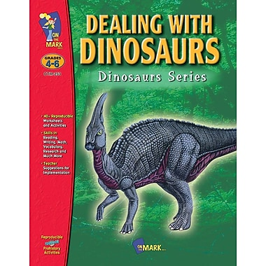 Dealing with Dinosaurs, Grade 4-6