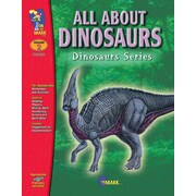 All About Dinosaurs, Grade 2