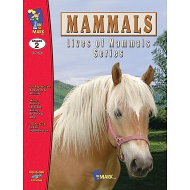 Mammals, Grade 2