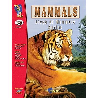 Mammals, Grade 5-6