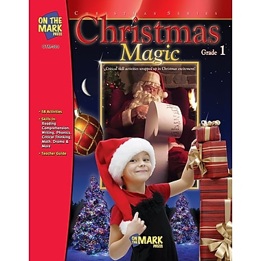Christmas Magic, Grade 1
