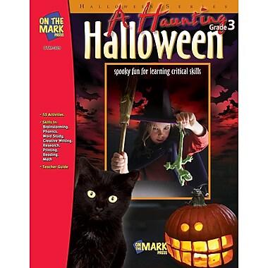 Haunting Halloween, Grade 2-3