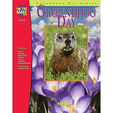 Groundhog Day, Grade 1