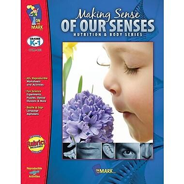 Making Sense of Our Senses, Grade K-1