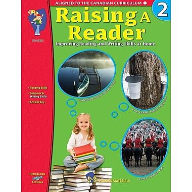 Raising A Reader, Grade 2