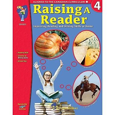 Raising A Reader, Grade 4