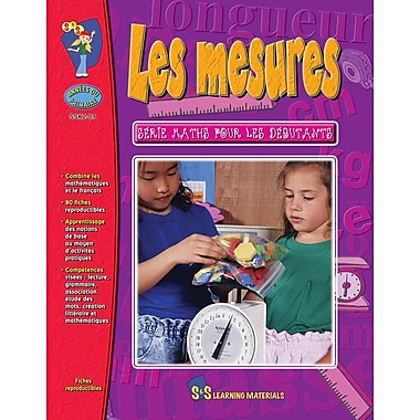 Measurements (French Book)