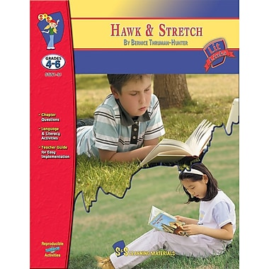 Hawk and Stretch Lit Link, Grade 4-6
