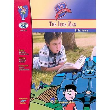 Iron Man Lit Link, Grade 4-6