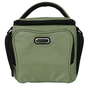 Bower® Dazzle Series Small Camera/Video Bag, Green