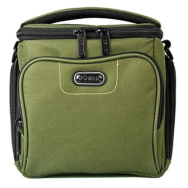 Bower® Dazzle Series Medium Camera/Video Bag, Green