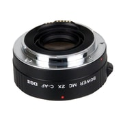 Bower® SX4DG Digital Autofocus Multi Coated 2x Teleconverter for Canon EF Lens