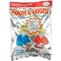 Wool Novelty Weaving Finger Loom & Loops