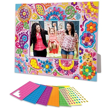 Orb Factory Sticky Mosaics® Picture Perfect Sticky Mosaics Kit