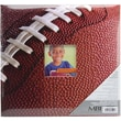 MBI Sport & Hobby Postbound Album, 12in. x 12in., Football