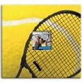 MBI Sport & Hobby Postbound Album, 12in. x 12in., Tennis
