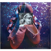 "MBI Sport & Hobby Postbound Album, 12"" x 12"", Dance/Ballet"