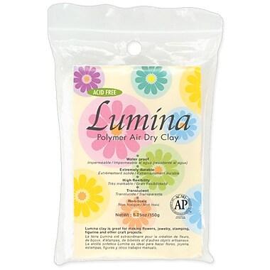 Activa® Translucent Lumina Polymer Air Dry Clay, 5.29 oz.,
