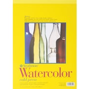 "Strathmore® 11"" x 15"" Strathmore Watercolor Cold Press Paper Pad"