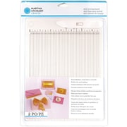 "Martha Stewart 42-05013 White Mini Score Board, 9.75"" x 7.5"""