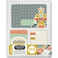 We R Memory Keepers™ Journal Card, Webster