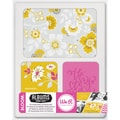 We R Memory Keepers™ Journal Card, Bloom