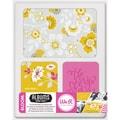 We R Memory Keepers™ Journal Card, Bloom