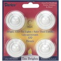 Darice® LED Tea Light, White