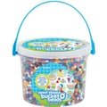 Perler® Sweet Shoppe Fun Fusion Fuse Bead Activity Bucket