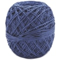 Toner 20# 400' Hemp Cord, Blue