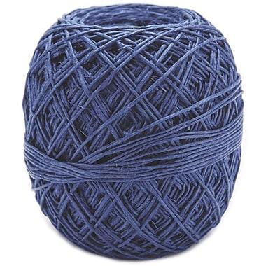 Toner 85554 20# Hungarian Blue Hemp Ball, 400'L