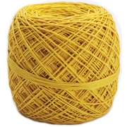 Toner 85557 20# Hungarian Yellow Hemp Ball, 400'L