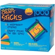 "Darice® 4 1/2"" Wood Jumbo Craft Sticks, 1000 Pieces"