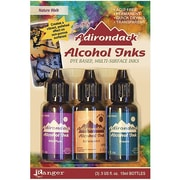 Ranger Tim Holtz® Adirondack Alcohol Ink, Nature Walk