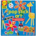 Alex® Toys Pop Stick Art Kit