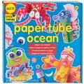Alex® Toys Paper Tube Ocean Kit