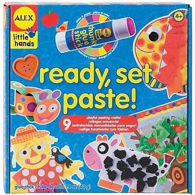Alex® Toys Ready Set Paste Kit