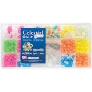 Beadery® Celestial Glow Bead Box Kit